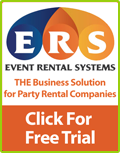 Event Rental Systems