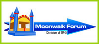 Moonwalk Forum Sponsor
