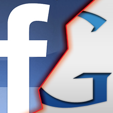 2010: The Year Facebook Dethroned Google as King of the Web [STATS]