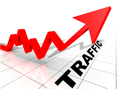 The Secret To Getting Customers Through Free Traffic