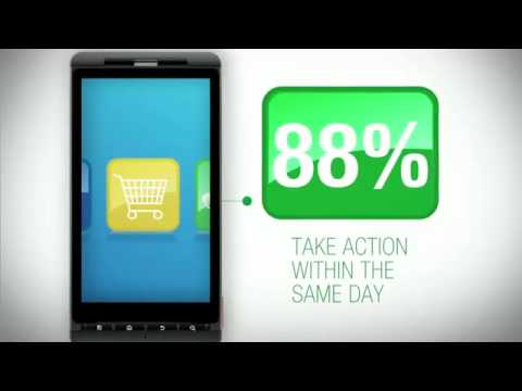 Smartphone – Google Mobile Marketing Stats