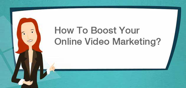 Gain the Edge on Your Competitors with Online Videos