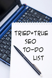 The 19-Point On-Site SEO Checklist