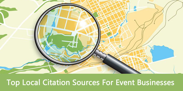 Best Local Citations For Event Rental Businesses